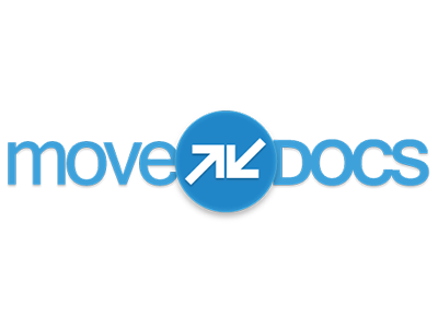 Movedocs logo short